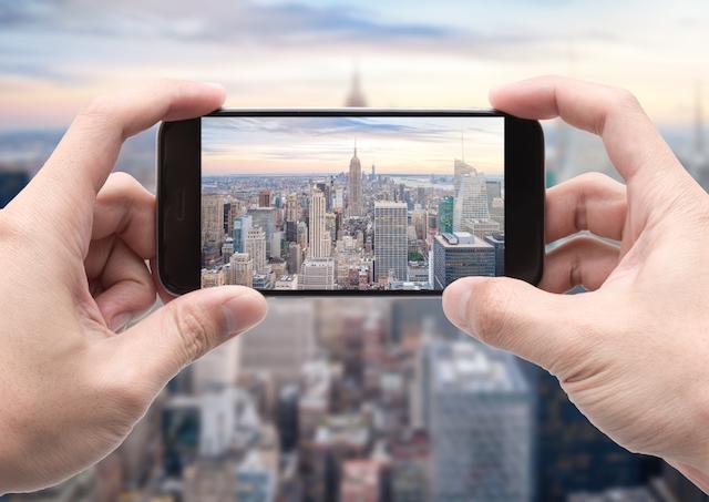 【アメリカ留学・長期移住に役立つ実用情報】ニューヨークで携帯電話はどうする?