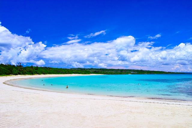 伊良部島のおすすめ無料観光スポットはここだ!【宮古島旅行記10】