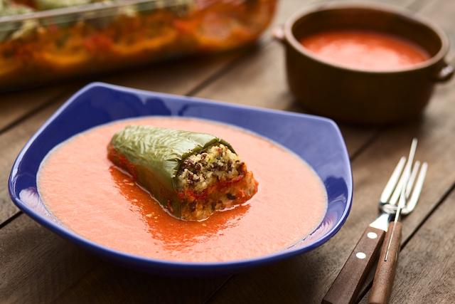 旅して食べたい!気になる世界の「詰め物料理」10選