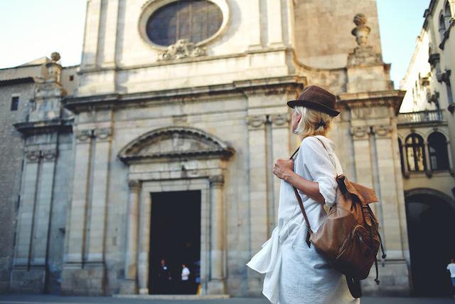 究極のひとり時間、初めてでも女子ひとり旅を楽しむ7つのコツ