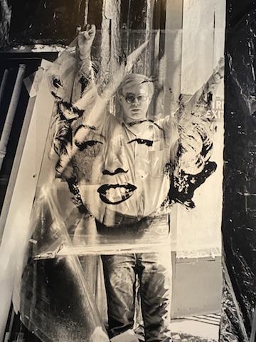 ポップアートの巨匠 アンディ・ウォーホル美術館体験ルポ