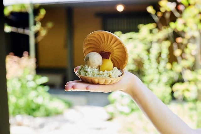 食欲の秋は箱根へGO!ほっこりスイーツが勢揃いの箱根スイーツコレクション