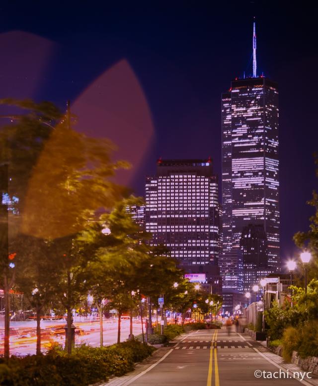 忘れられない9/11から17年 明日という日が今日と同じようには来ないかもしれないから