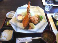 【現地ルポ】アジの聖地、小田原・早川漁港で絶品アジフライを堪能!