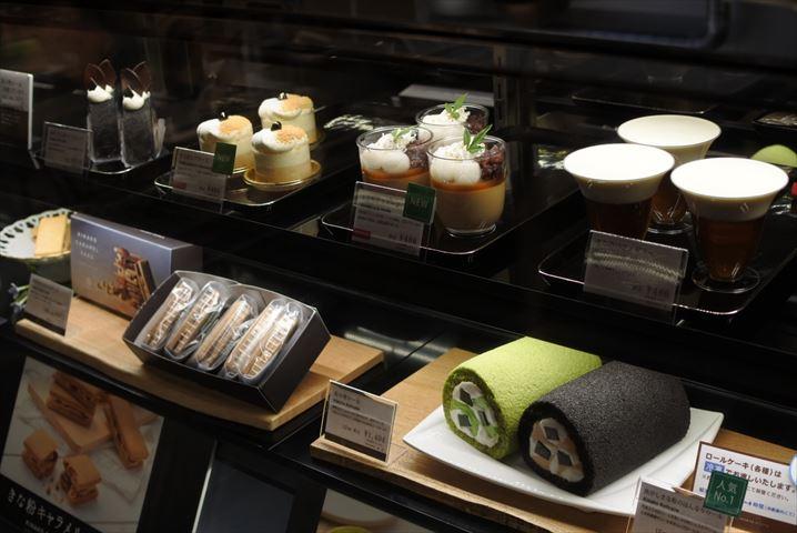 これぞインスタ映えスイーツ。京都・祇園にある吉祥菓寮のパフェを食べてみた