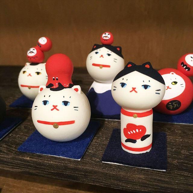 東京 湯島でねこまつり開催。限定猫スイーツなど猫にまつわるあれこれが大集合