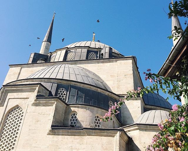 本当の見どころはアジア側にあり?イスタンブール ユスキュダルの魅力