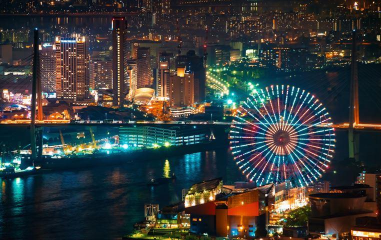 英経済誌発表「世界で住みやすい都市第3位」に選出された日本の都市はどこ?