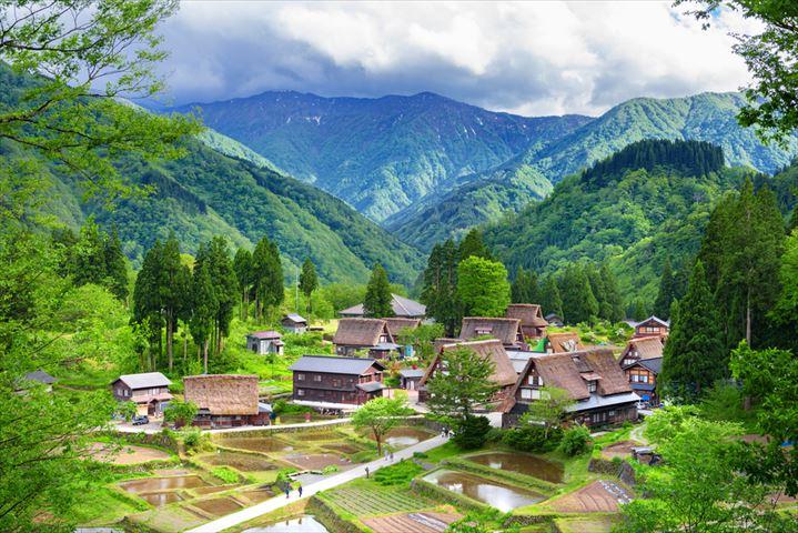 トラベルライター22人が選ぶ、おすすめ観光地ランキング【富山編】