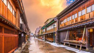 トラベルライター22人が選ぶ、おすすめ観光地ランキング【石川編】
