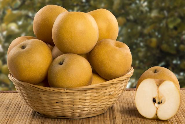 秋のフルーツ「梨」狩りを2倍楽しむための、知っておきたい豆知識