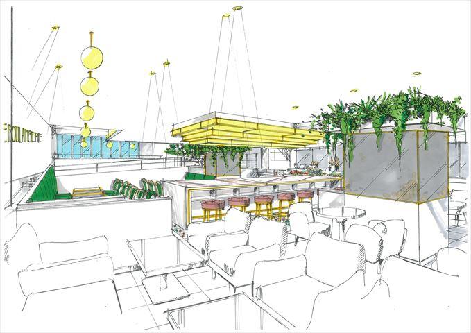 【京都】関西初上陸のパリのブーランジェリー&コミュニティホステルがオープン