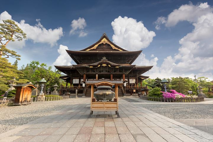 トラベルライター22人が選ぶ、おすすめ観光地ランキング【長野編】