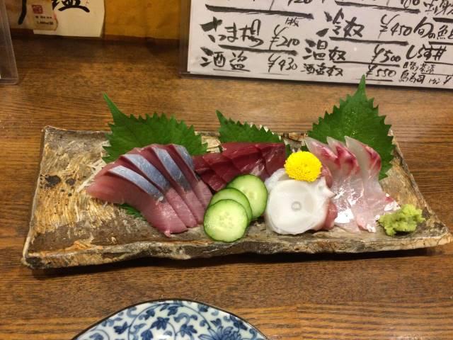 何を食べても美味しい!常連さんに愛される逗子の海鮮居酒屋