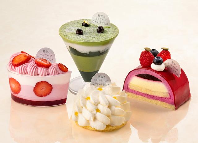 太りたくないけど甘いものが好きな人に。糖質とカロリーにこだわったスイーツ【銀のぶどう】