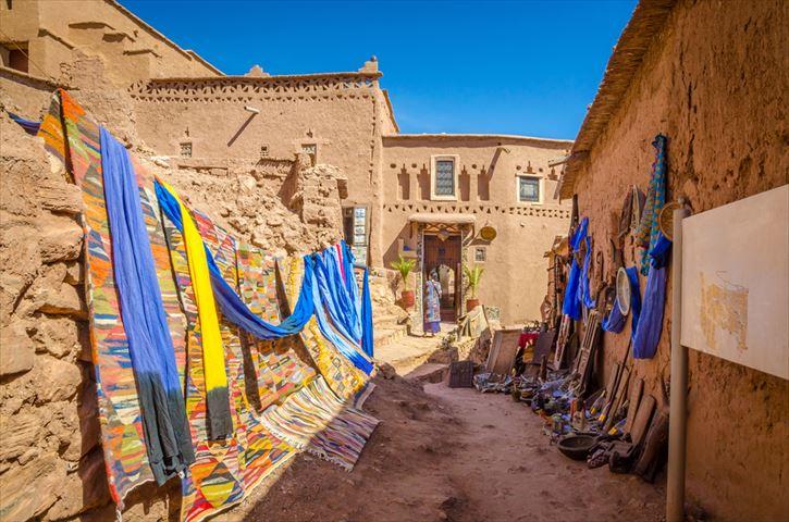 ときめきの宝庫。相棒カメラと出かけたい、モロッコのフォトジェニックな町5選