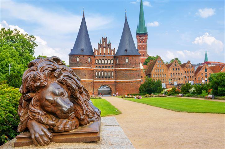 独特の町並みと雰囲気がたまらない、北部ヨーロッパの美しいハンザ都市6選