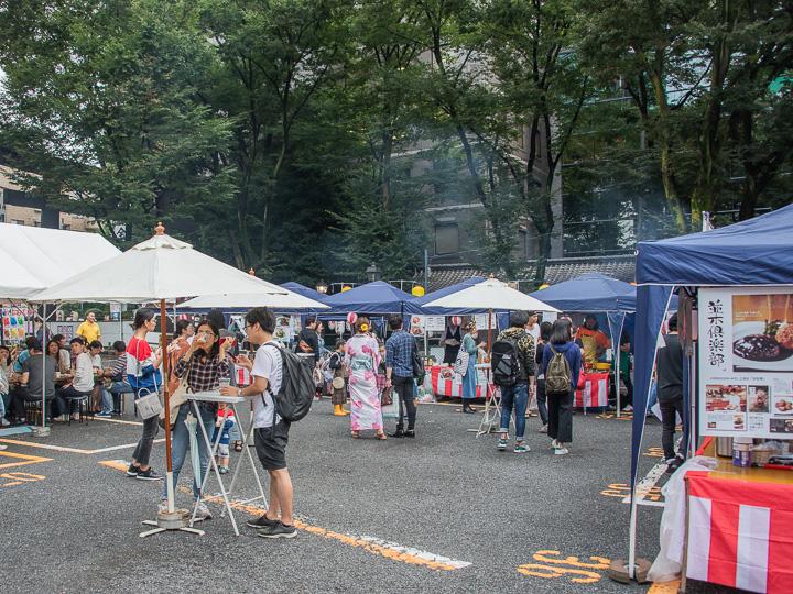 9月16日(日)は渋谷でリアルお祭り騒ぎ|3日目はこうなる!金王八幡宮例大祭2018。