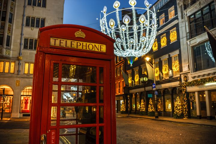 日本人は、イギリスのどこに行く?ロンドンの次に人気なのは?