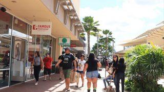 お金がなくてもハワイを楽しむ!ハワイのワイケレアウトレットをご紹介