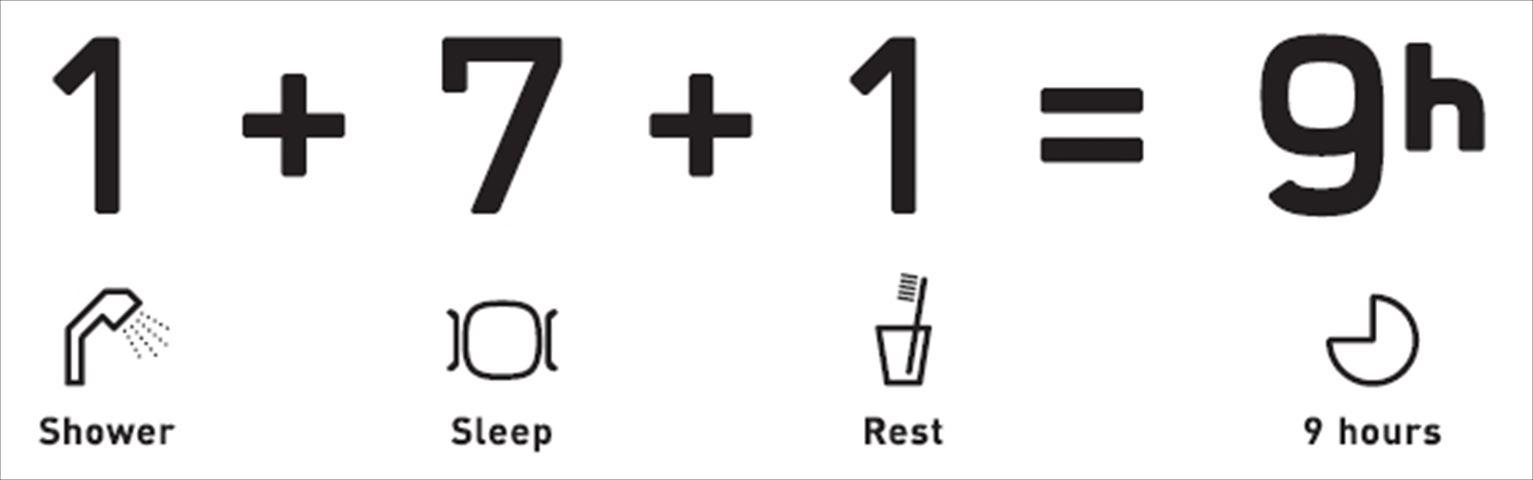 仮眠やシャワー利用もOK!カプセルホテル「ナインアワーズ新大阪」が大阪に初オープン