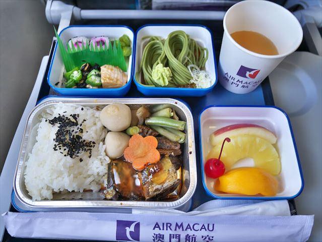 着陸〜ホテルチェックインまで約30分!?「マカオ国際空港」驚異の利便性