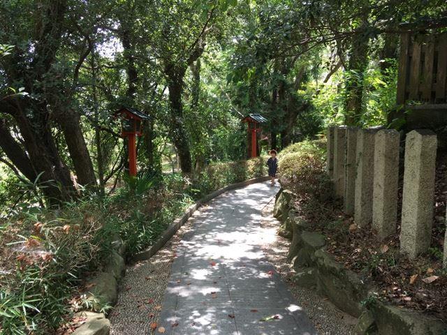 淡路島のパワースポットを訪ねる1 国生み神話と縁結びが有名おのころ島神社【淡路島旅行記 2】