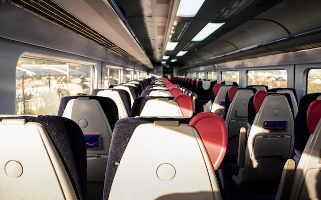 アメリカの旅行アドバイザーが教える「ヨーロッパ電車移動中の盗難予防のコツ」
