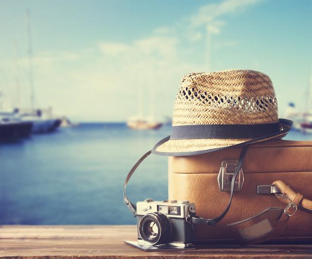 五感を使う!旅の記憶をおもいだす方法