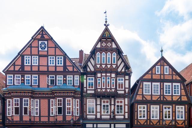 元在住者がおすすめする、絵本の世界が広がるドイツの小さな町7選