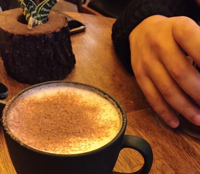 イスタンブールのカフェ激戦区カラキョイで見つけたおしゃれカフェ4選