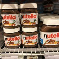 【まさにイタリアン・ドリーム!】「ヌテラ」工場が味見係を募集