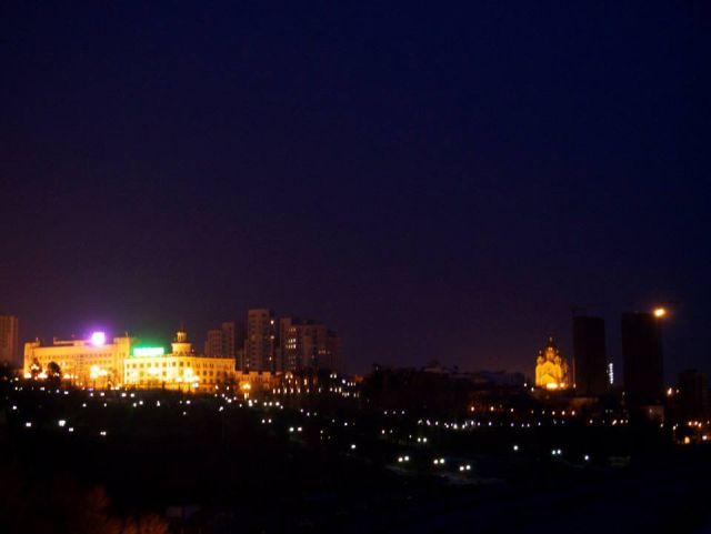 もう一度行きたいあの場所<4>おだやかな空気の流れる町ロシア・ハバロフスク