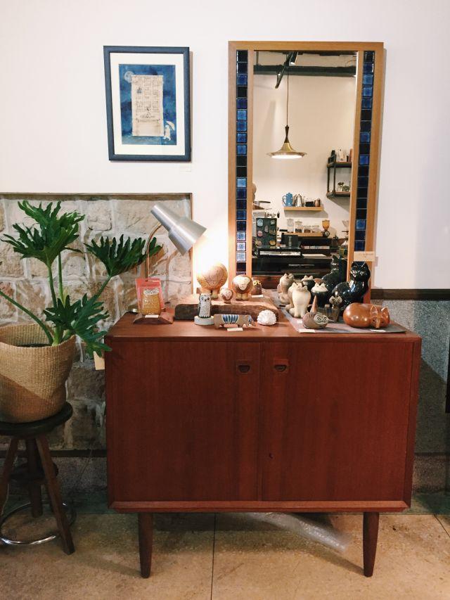 台北の迪化街で過ごすおだやかな一夜。心遣いが光るカフェ&ホステル「OrigInn Space」