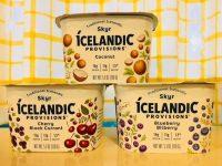 次のブームの火付け役になるか!?ヨーグルトより高たんぱく&低カロリー アイスランドの国民食「Skyr (スキール)」って何だ!?