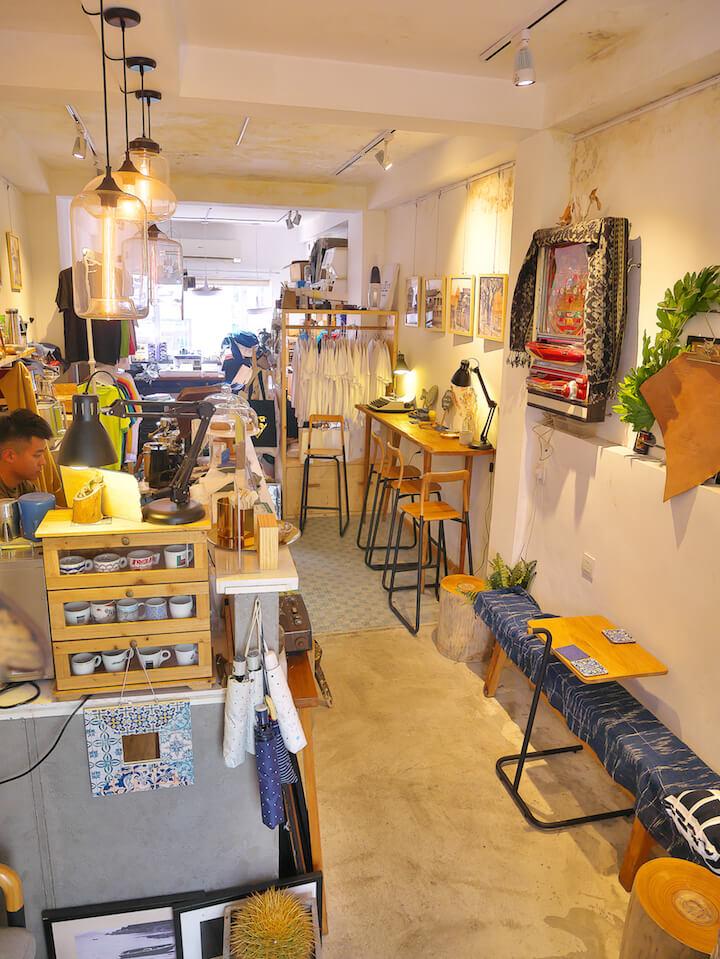 マカオ旅行記・暮らし旅編【4】タイパ島ラビリンス。秘密の屋上カフェ
