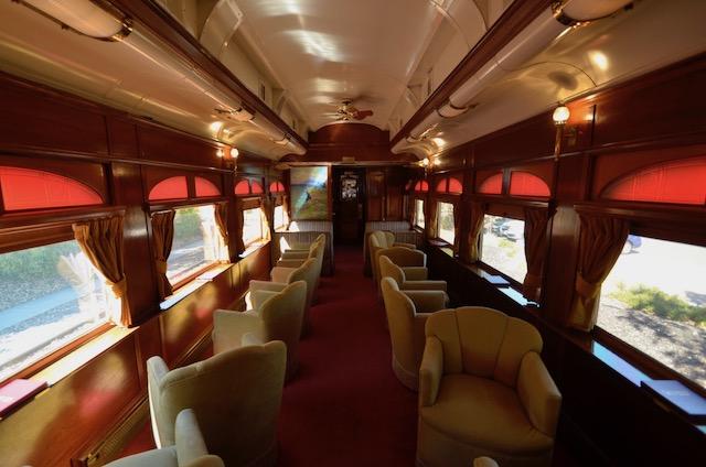 ワインの名産地・カリフォルニア「ナパバレー」で楽しむワインと美食の列車旅