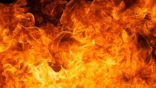 【ブラジル】博物館の火事で貴重な収蔵品が全焼。その時どうする?
