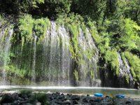 映画「スタンド・バイ・ミー」のロケ地!旅人を魅了した幻の滝「モスブレー」
