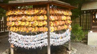 「神むすび」が大人気!ココでしかできない厄除けがある阿佐ヶ谷神明宮