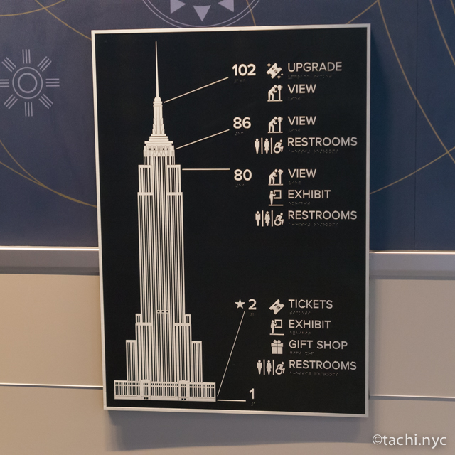 【ニューヨーク現地取材】エンパイア・ステート・ビルディングの入り口が2018年8月より変更に