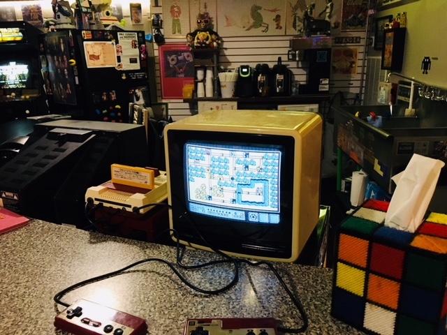 アメリカ アーカンソー州で話題のレトロビジネス!?懐かしさで多くの人の心を捉えるゲームセンター
