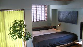 1フロアに1ルーム!東京で暮らすように泊まれるスモールラグジュアリーホテル