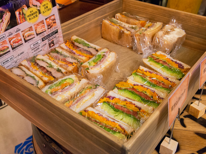 【New Open|赤坂】新感覚のカフェ&バーをランチから女子会まで使い倒す !