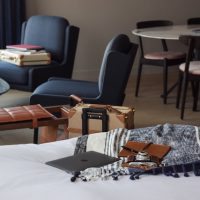 美しく心地よいものだけに囲まれて過ごす休日。 「NOHGA HOTEL UENO」オープン