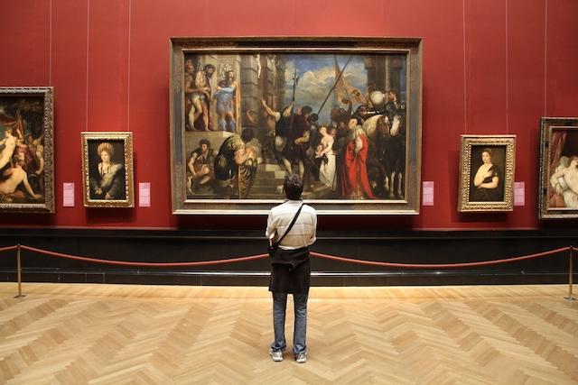 一緒に美術館・博物館へ行きたい芸能人はアノ人!