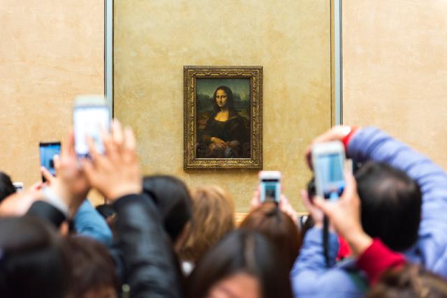 今まで行った美術館・博物館で一番良かったところはどこ?