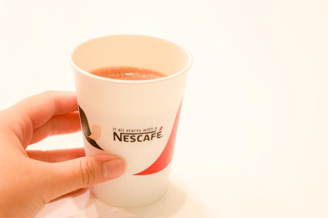 オフィスにテントが!?話題のコーヒーナップを体験してきました
