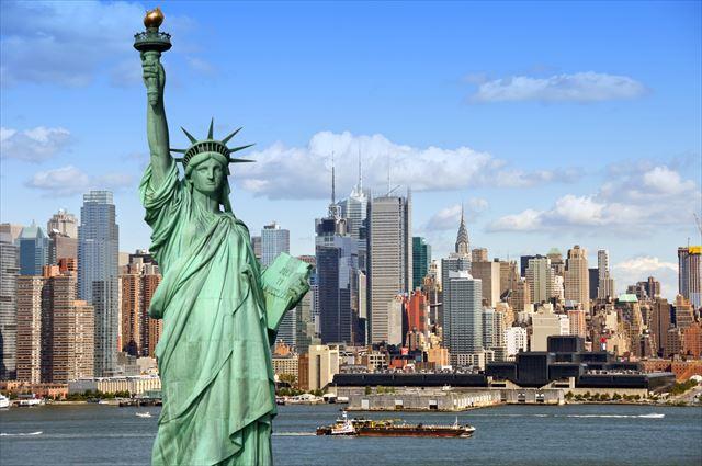 【最新版】日本は何位?世界の外国人観光客訪問数ランキングTOP10