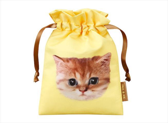 猫のモチーフが可愛いポール&ジョーの世界観溢れるポップアップストア!限定キットやイベント特典も